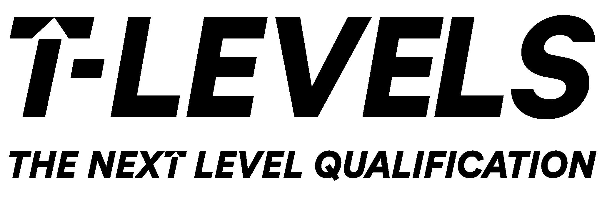 T Levels Logo 01, ALIN