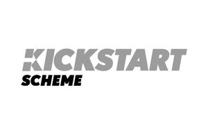 S300 Kickstart Logo, ALIN